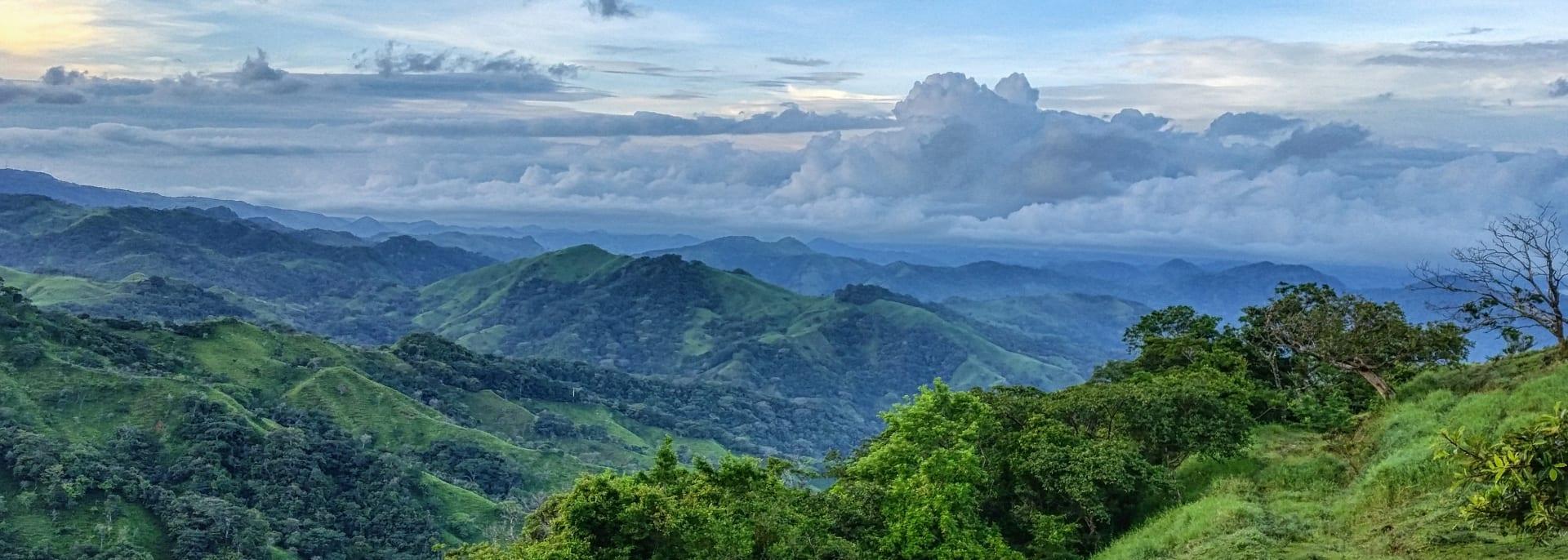 Boca Tapada, Costa Rica