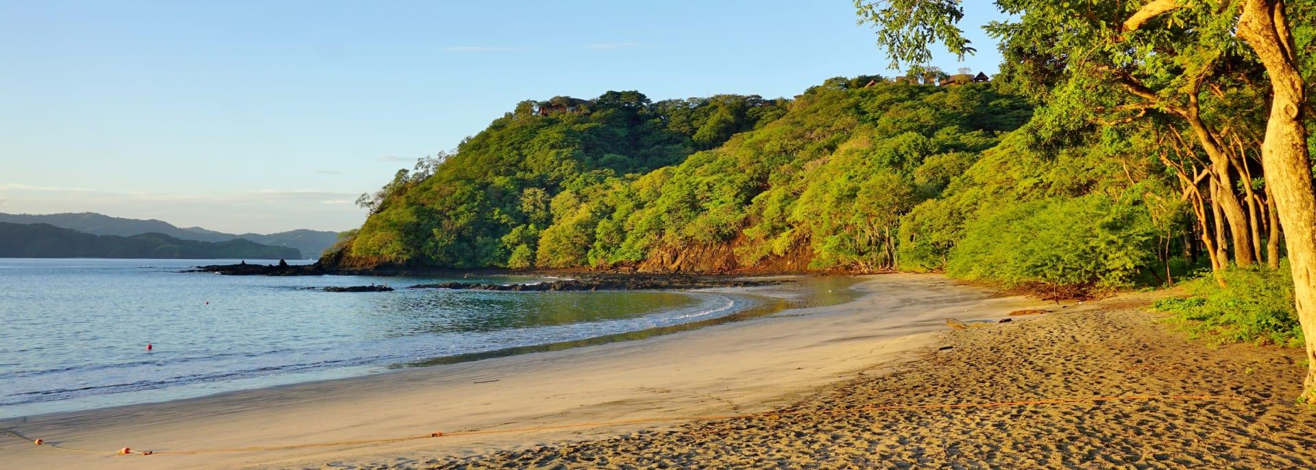 Golfo de Papagayo, Costa Rica