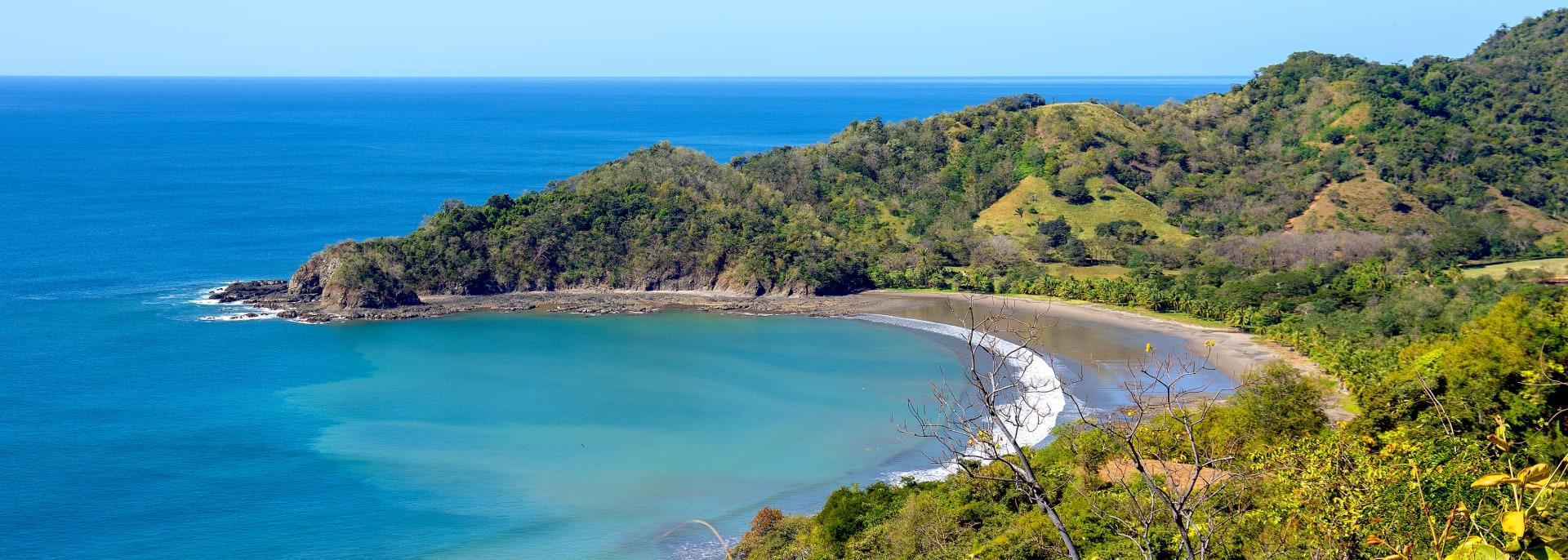 Playa Islita, Costa Rica