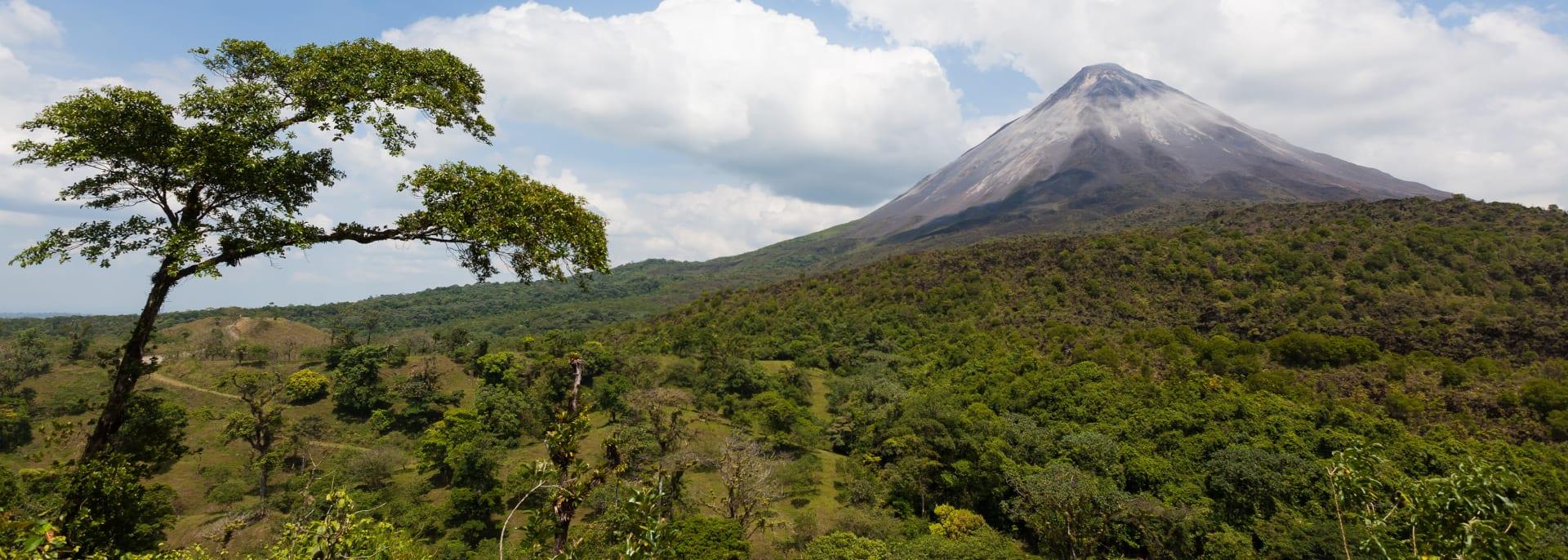 Rincon de la Vieja Nationalpark, Costa Rica