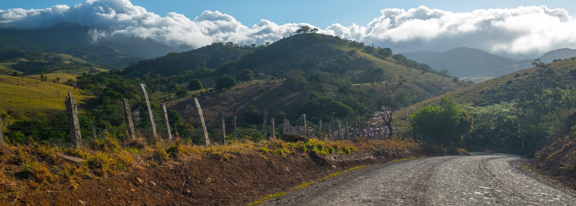 Tenorio, Costa Rica