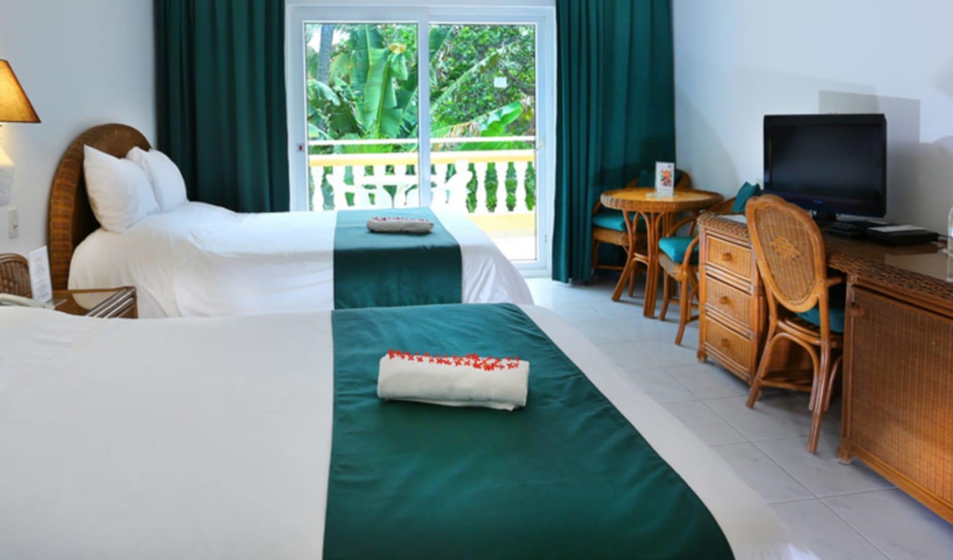 Villa Taina in Cabarete: Villa Taina Comfort Ocean Side View