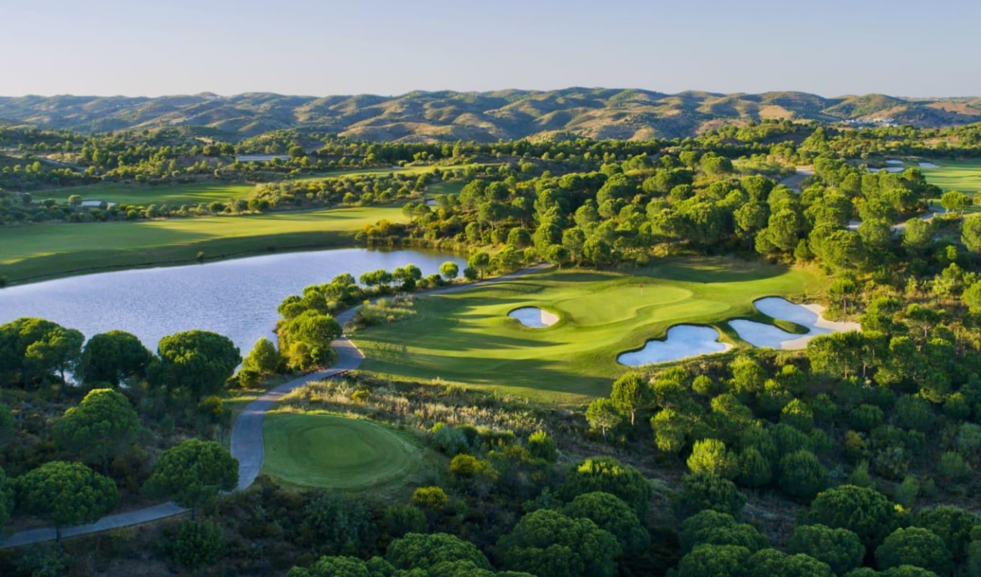Monte Rei Golf & Country Club in Algarve: Monte Rei Golf & Country Club Portugal_General View 1_(c) Monte Rei Golf & Country Club