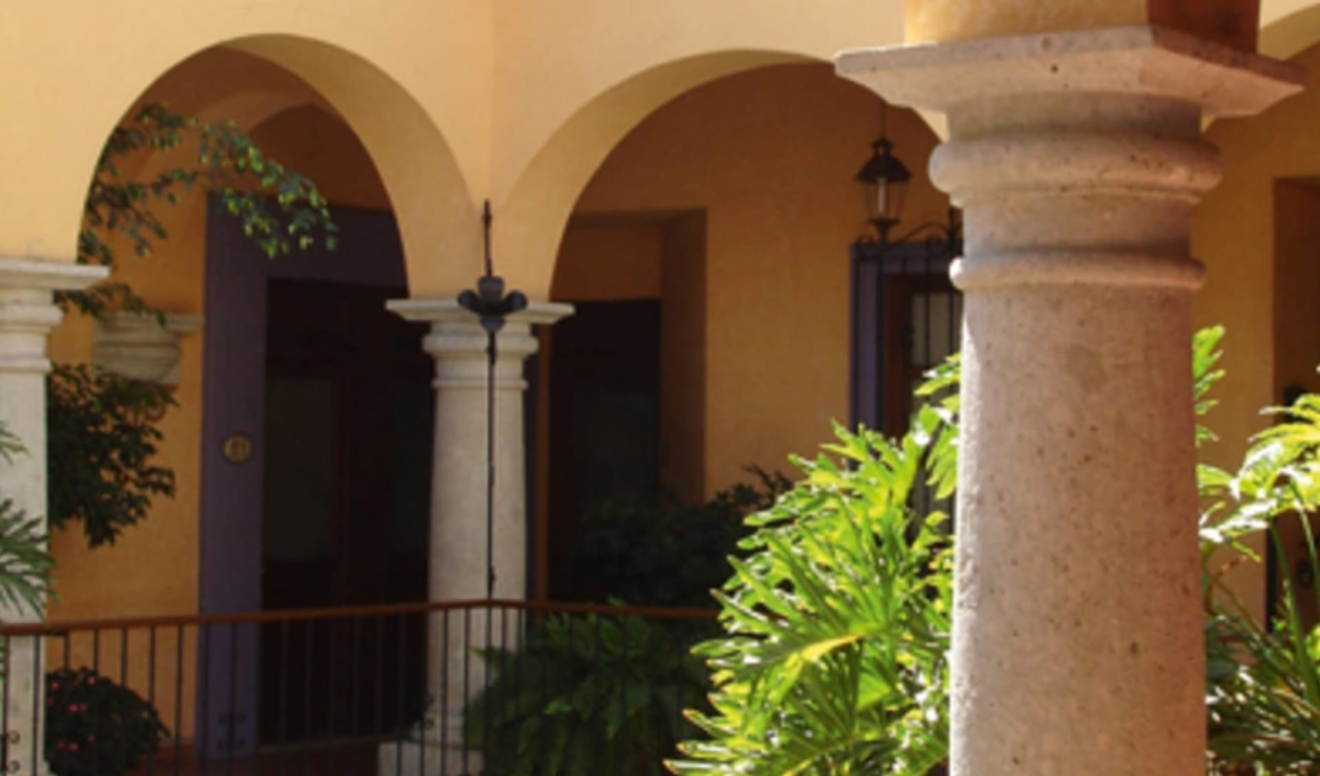 Hostal de La Noria in Oaxaca: Oaxaca_Hostal de la Noria