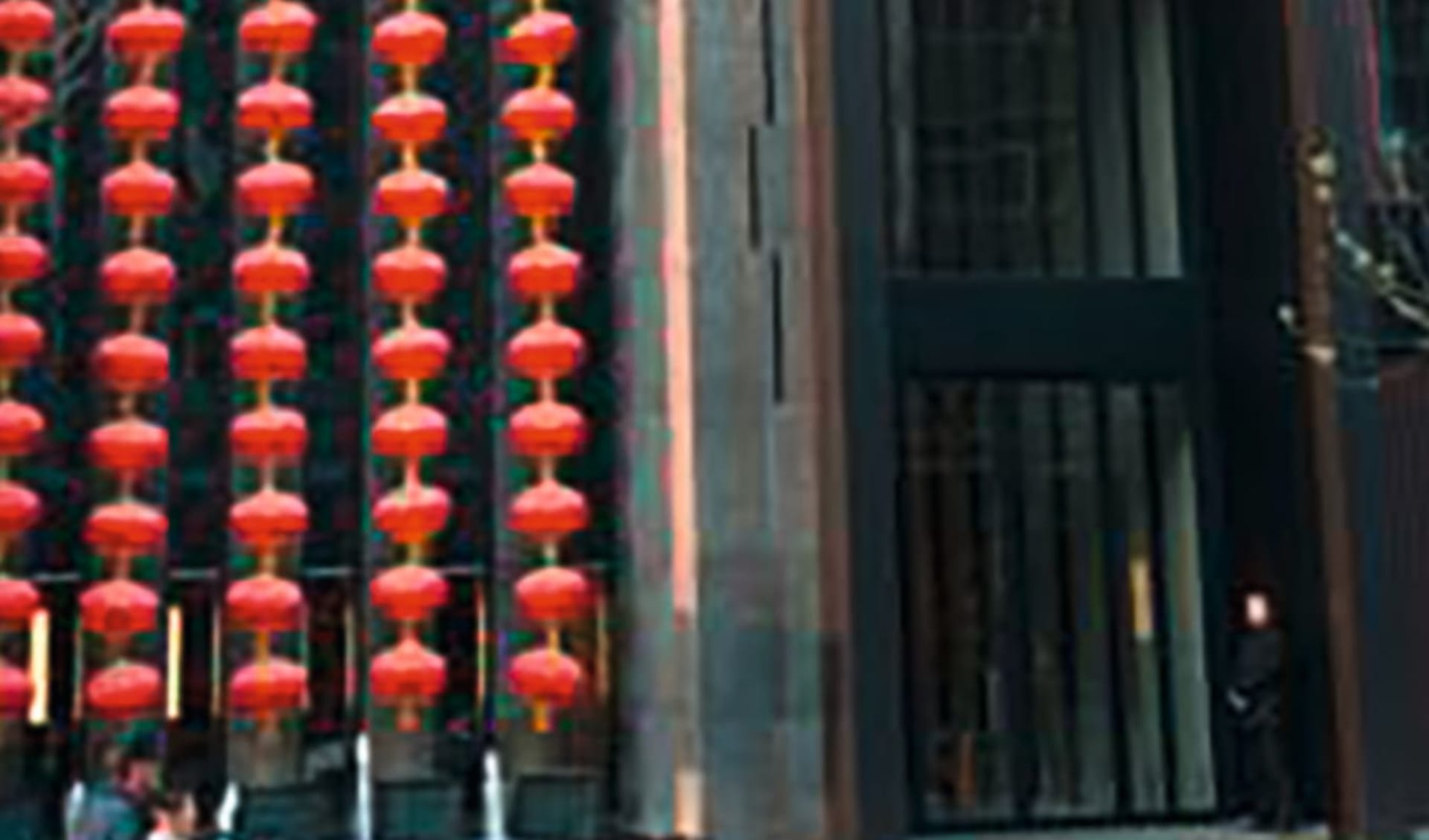 Eastern House Boutique Hotel in Xian: Easterm House Hotel Outside
