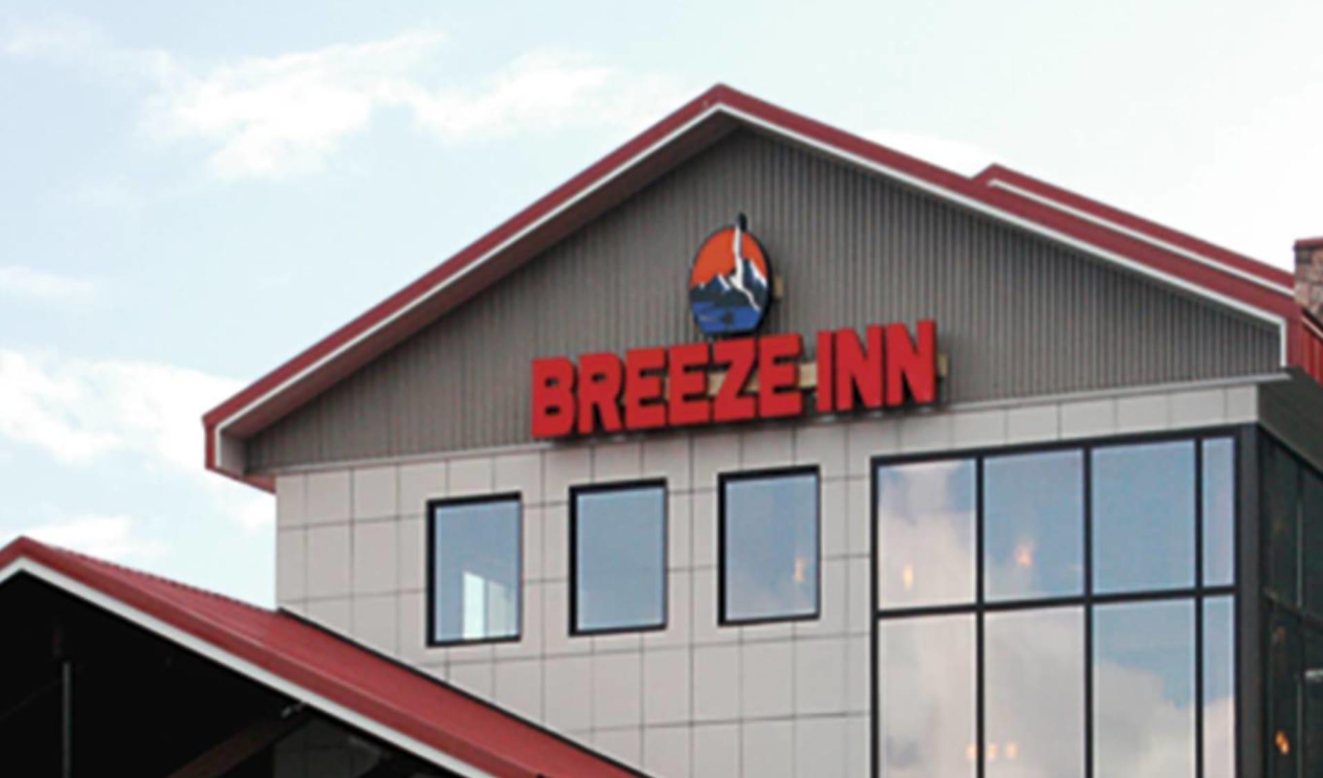 Breeze Inn Seward Alaska: 2011_090_05_breeze inn