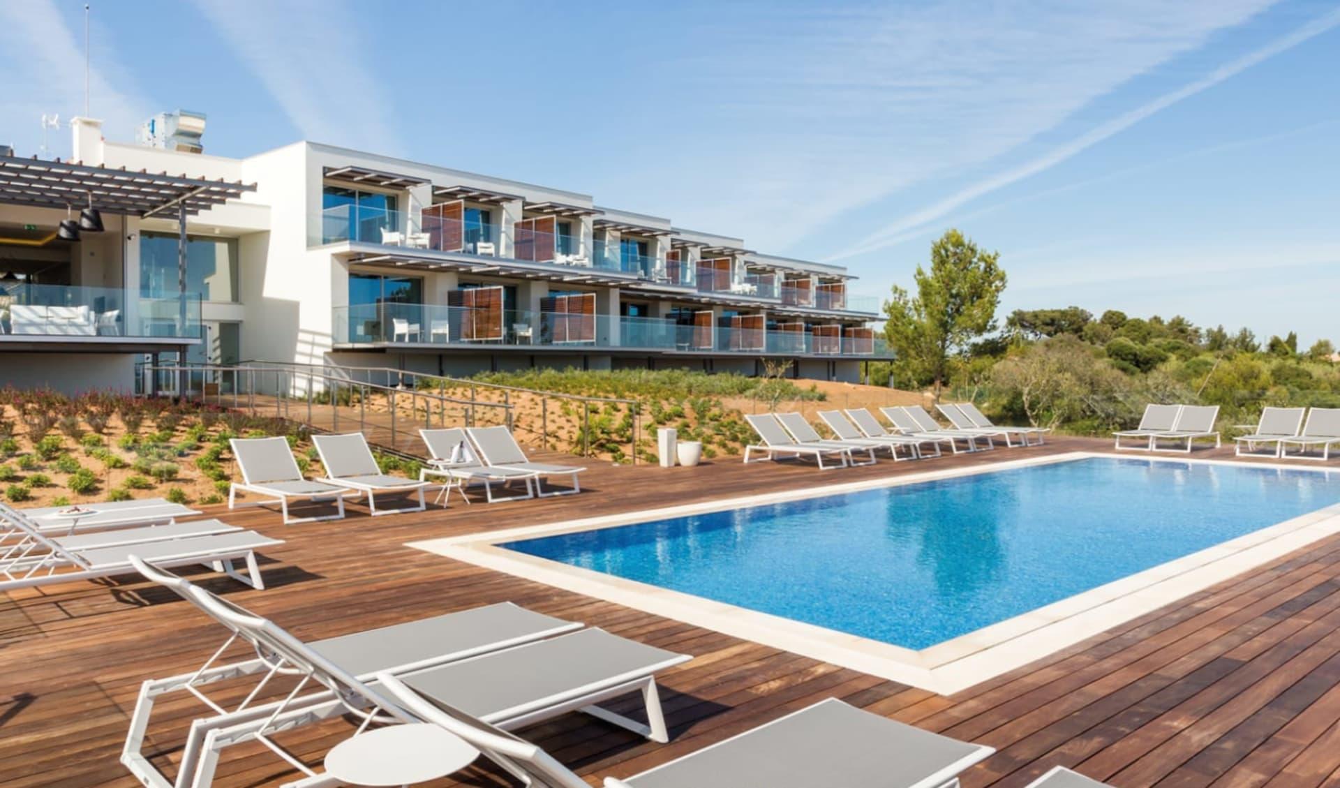 Onyria Palmares Beach & Golf Resort in Lagos: pool-4_34585886691_o