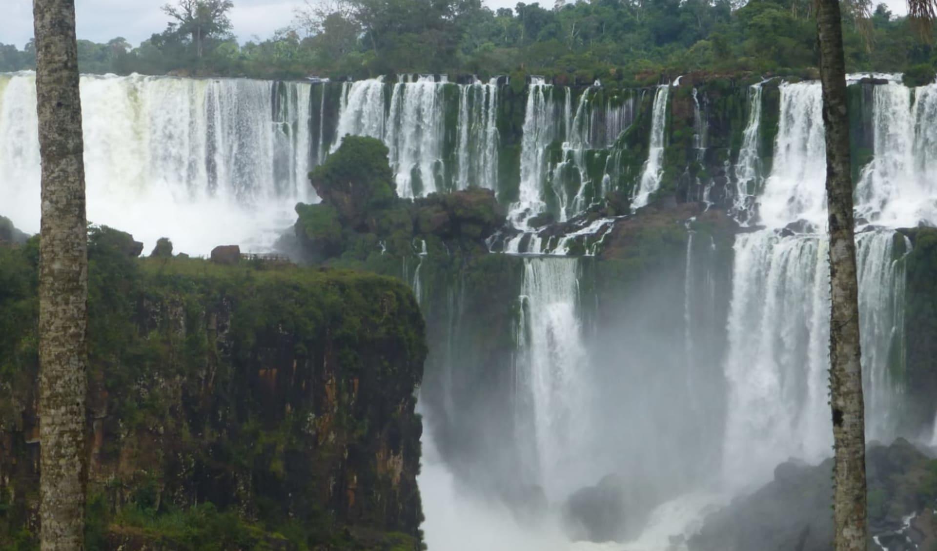 Privatreise Iguazú und Yacutinga Lodge ab Puerto Iguazu: Iguazu