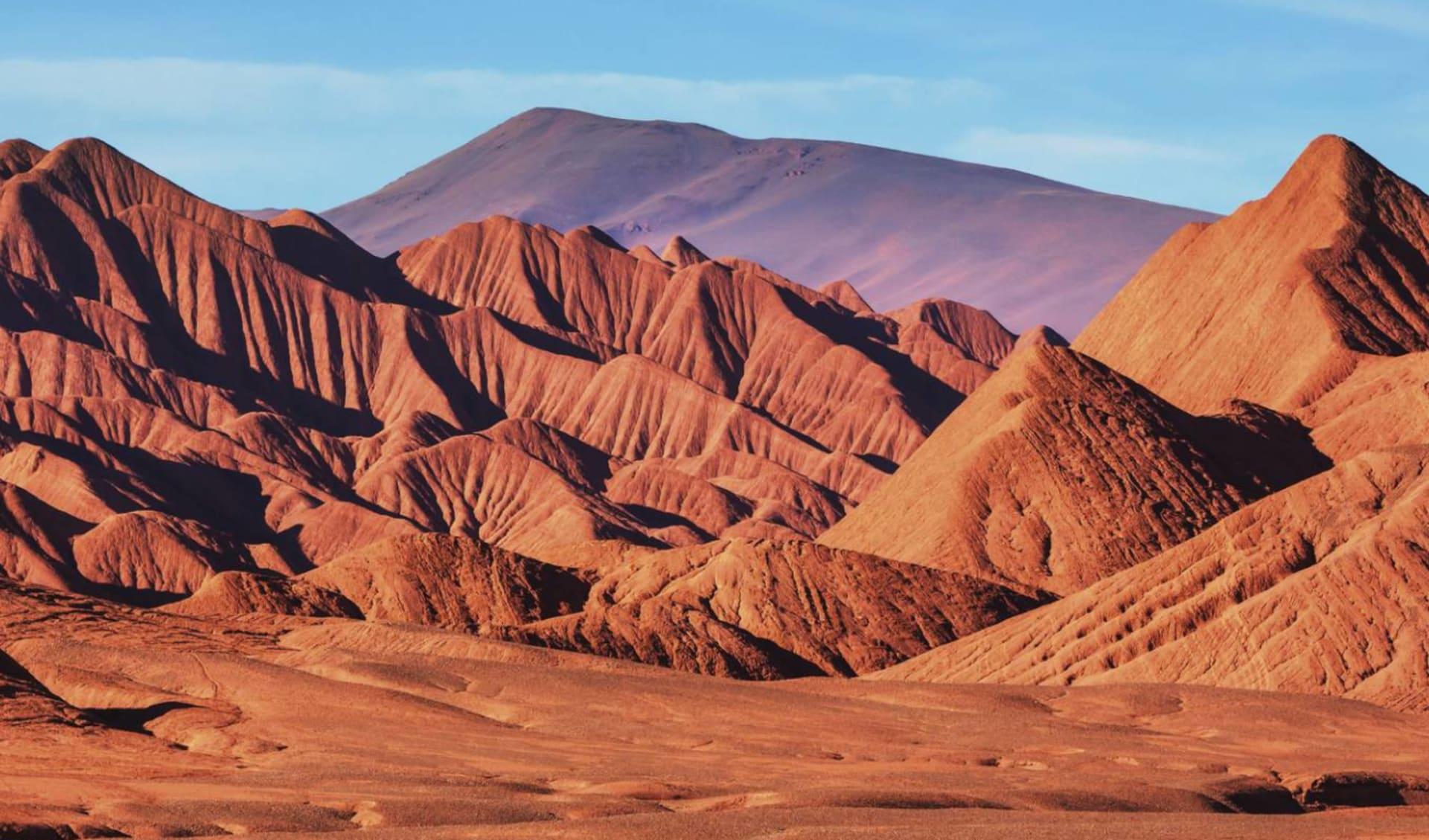 Privatreise Atacama Wüste und Geysire ab Calama: Atacama