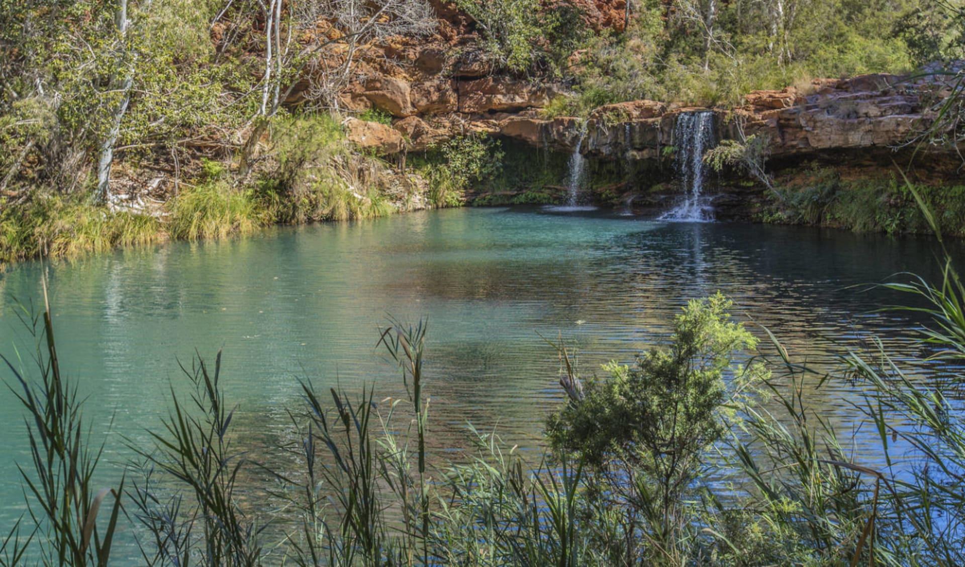 Erlebnis Westküste ab Perth: Karijini NP