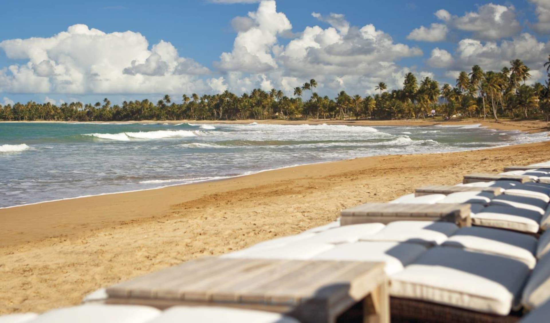 St. Regis Bahia Beach Resort in San Juan: St. Regis Bahia Beach Resort Puerto Rico Beach - Bahia Beach c Hotel (1)