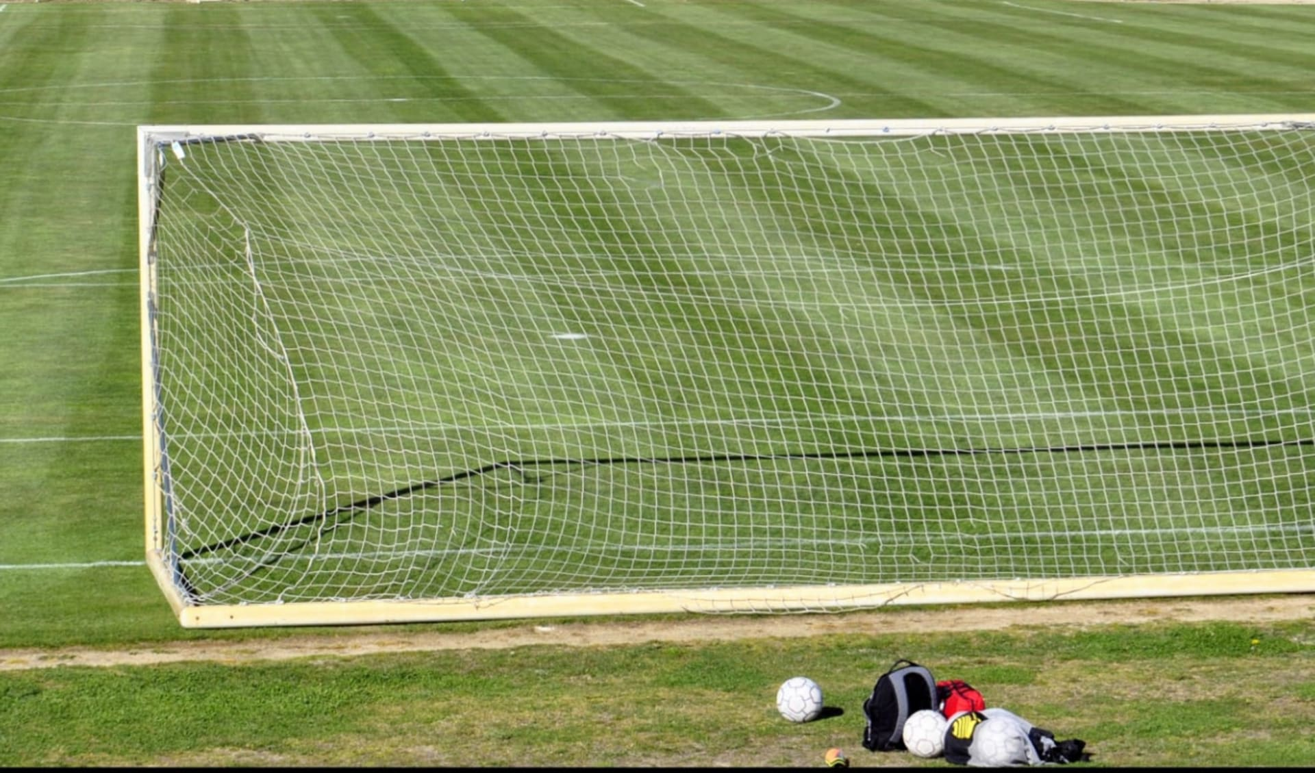 Lloret de Mar - Hotel Olympic Park ab Costa Brava: Goal