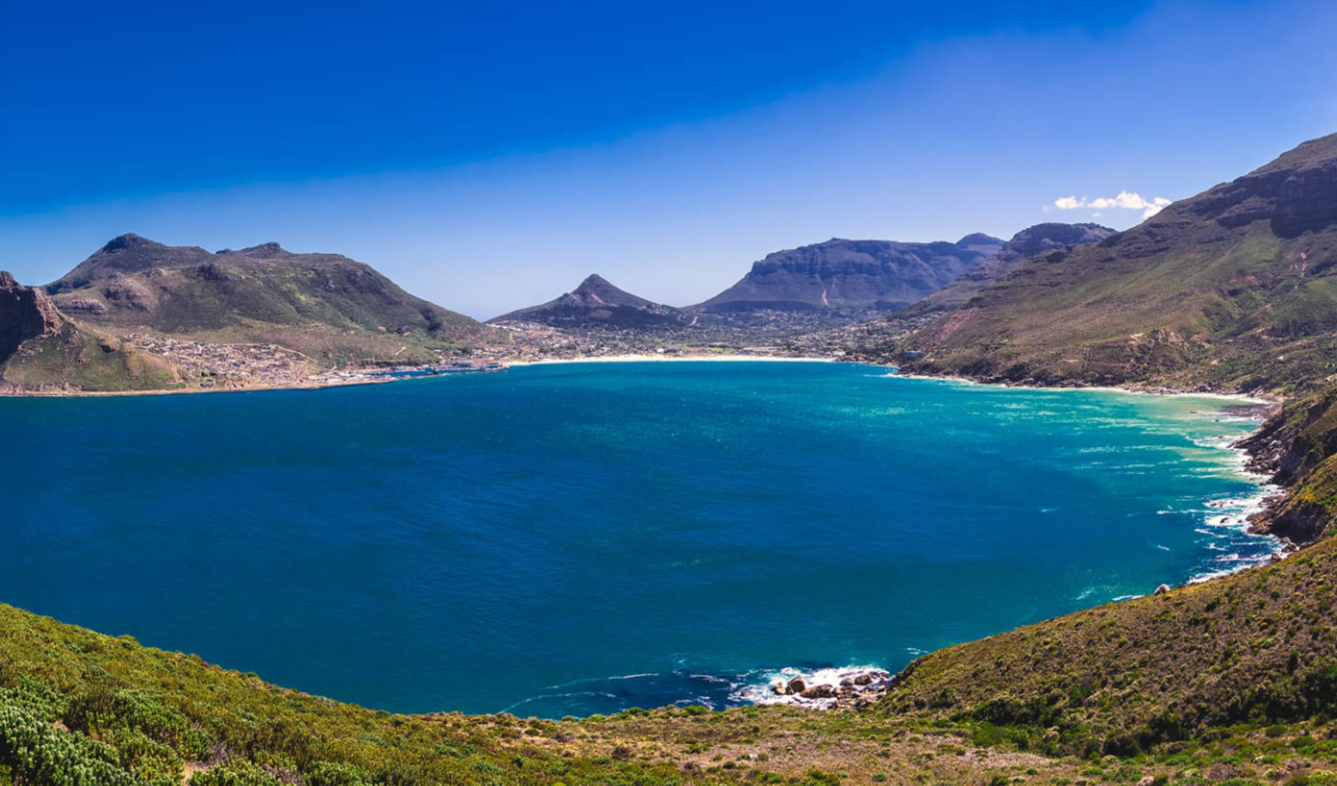 South Africa Exclusive 20 Tage ab Johannesburg: Südafrika - Kapstadt - Hout Bay