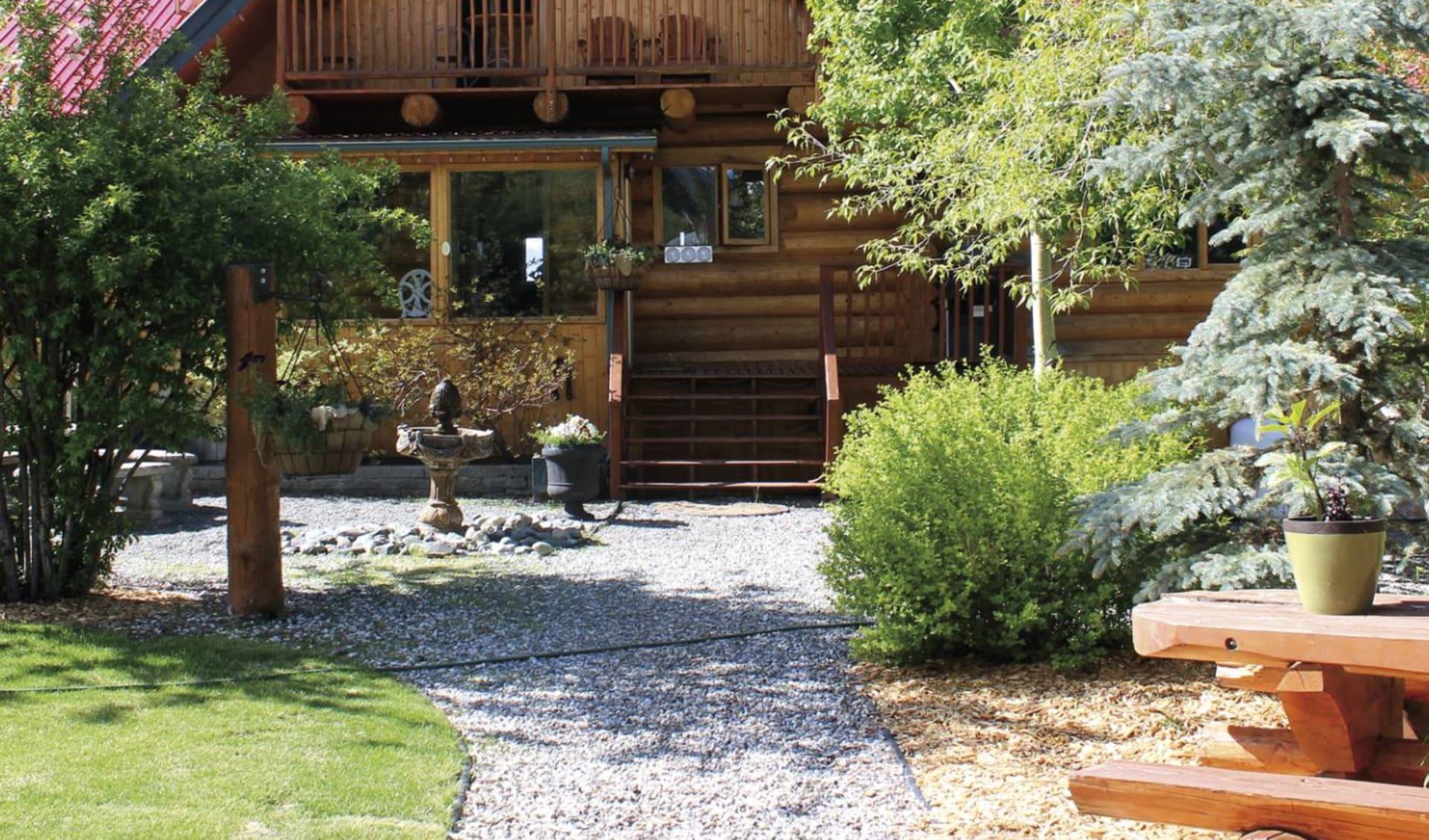 Inn on the Lake in Marsh Lake - Whitehorse: exterior_Inn on the Lake - Haupthaus