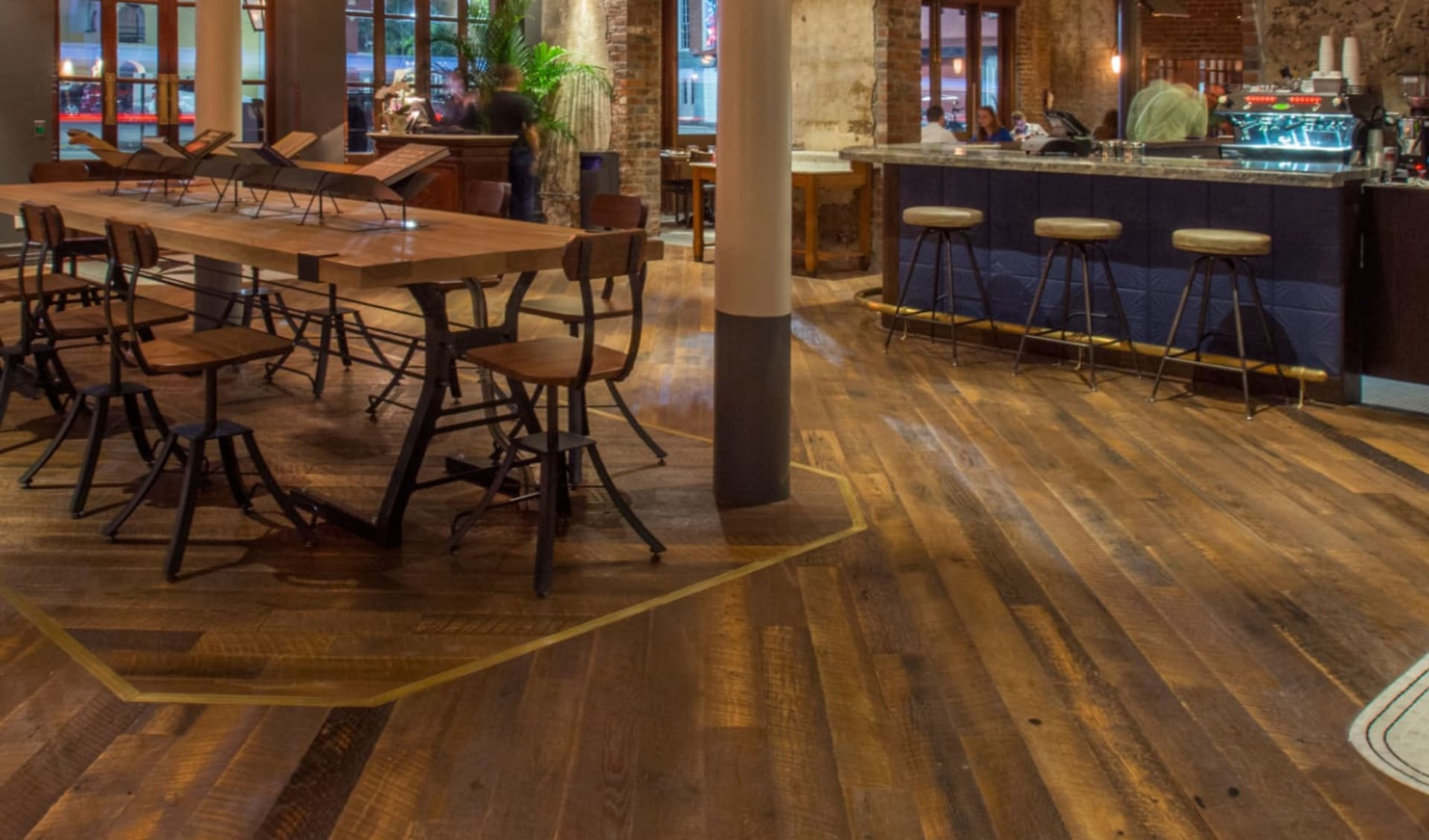 Old No. 77 Hotel & Chandlery in New Orleans: Old No. 77 - Lobby 2
