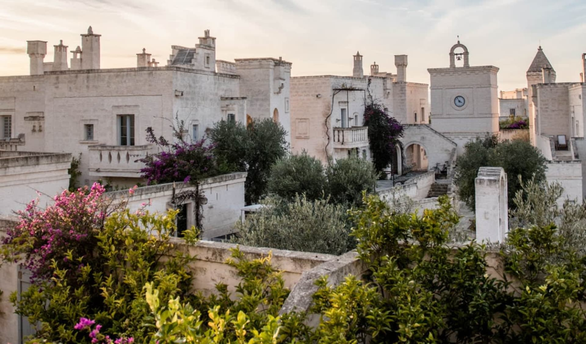 Borgo Egnazia in Fasano: 2-borgo-egnazia