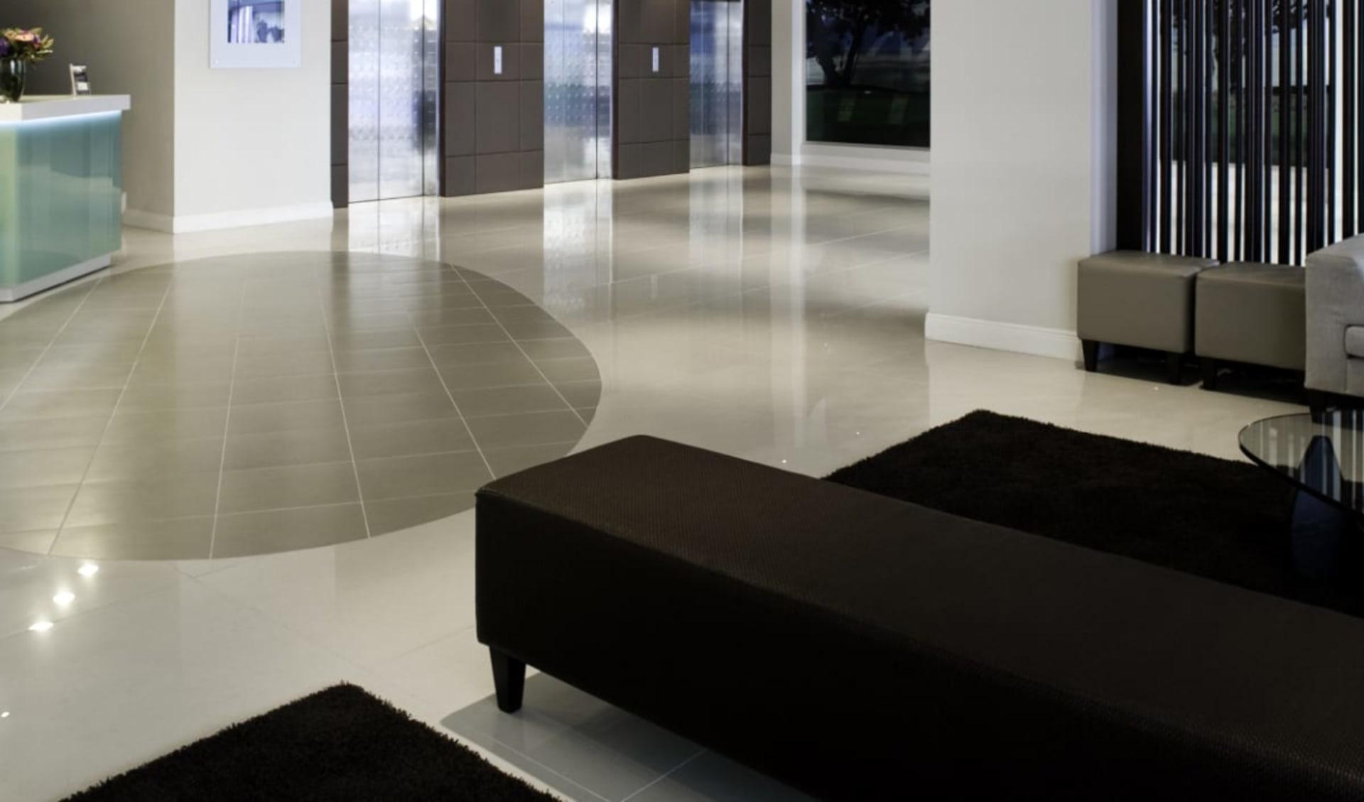 Grand Mercure Auckland: 1 Lobby