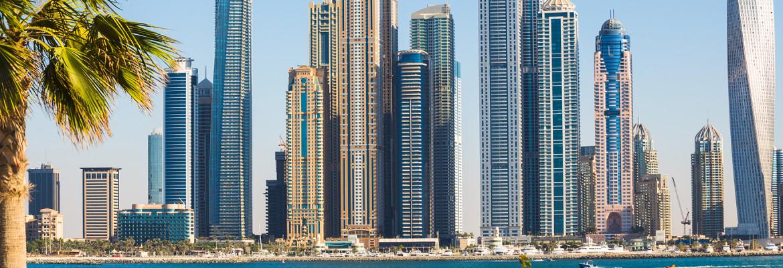 6th Annual GAR Live Dubai - Thursday, 21 November 2019