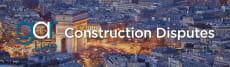2nd Annual GAR Live Construction Disputes