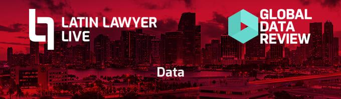 Latin Lawyer - GDR Live Data Summit