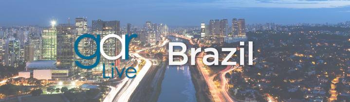 3rd Annual GAR Live Brazil