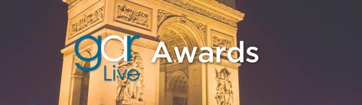 4th Annual GAR Awards