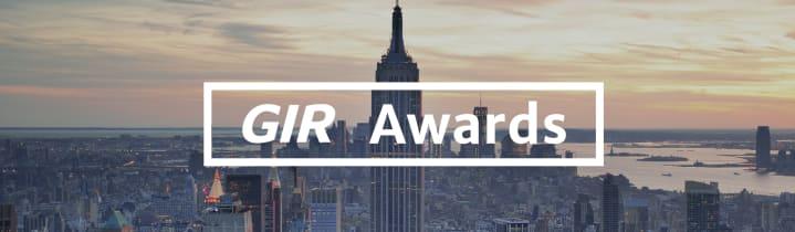 GIR Awards Ceremony