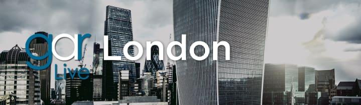 7th Annual GAR Live London