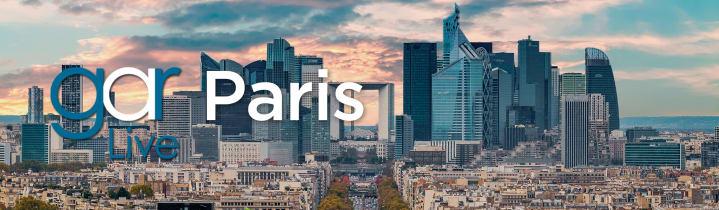 6th Annual GAR Live Paris