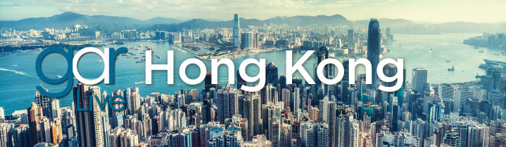 8th Annual GAR Live Hong Kong