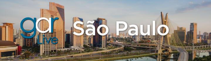 GAR Live São Paulo