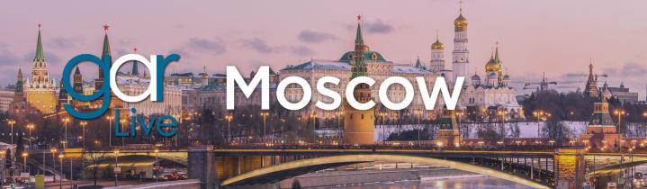GAR Live Moscow