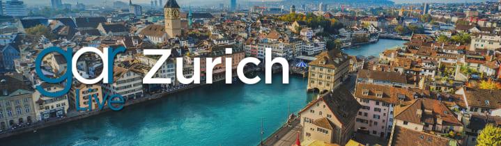 2nd Annual GAR Live Zurich