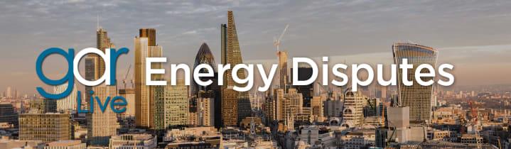 5th Annual GAR Live Energy Disputes
