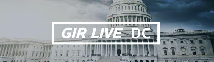 4th Annual GIR Live DC