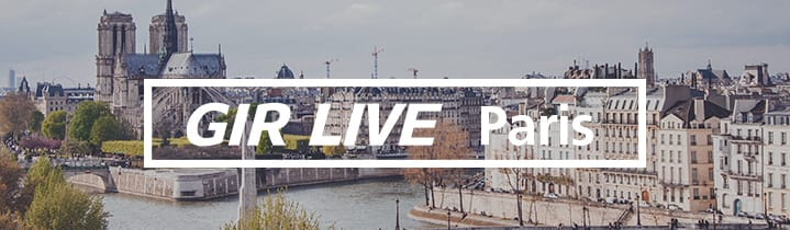 GIR Live Paris