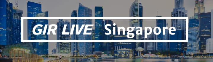 2nd Annual GIR Live Singapore
