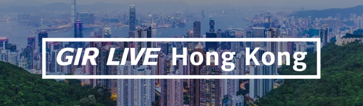 5th Annual GIR Live Hong Kong