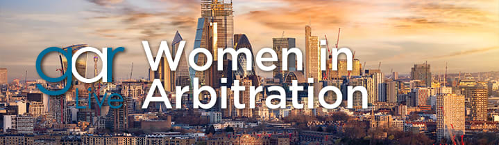 GAR Live Women In Arbitration