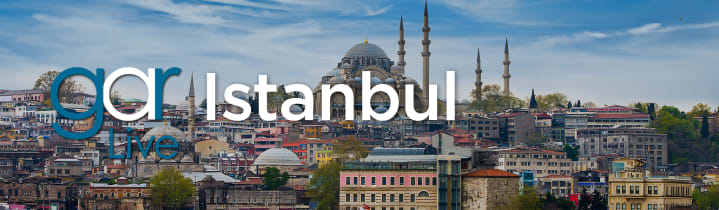 8th Annual GAR Live Istanbul