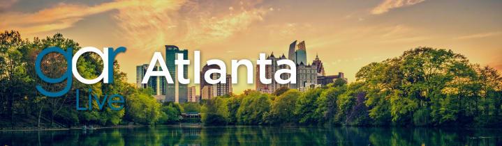 3rd Annual GAR Live Atlanta