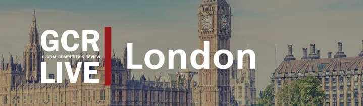 GCR Live London