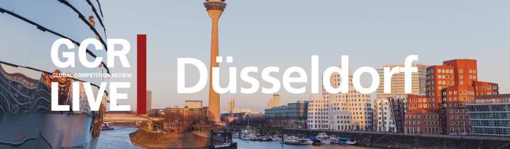 GCR Live 2nd Annual Düsseldorf