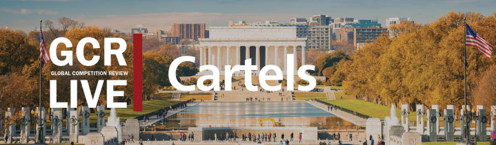 GCR Live 4th Annual Cartels