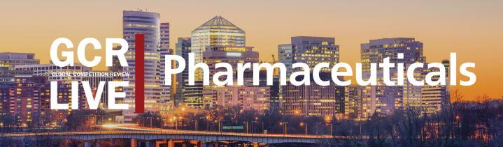 GCR Live Pharmaceuticals