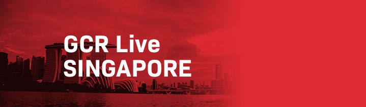GCR Live Singapore 8th Annual Asia-Pacific Law Leaders Forum