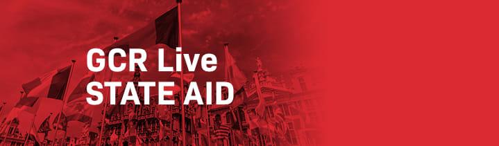 GCR Live 4th Annual State Aid