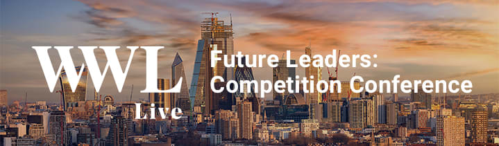 Who's Who Legal Future Leaders: Competition Conference