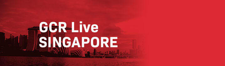 GCR Live Singapore 9th Annual Asia-Pacific Law Leaders Forum