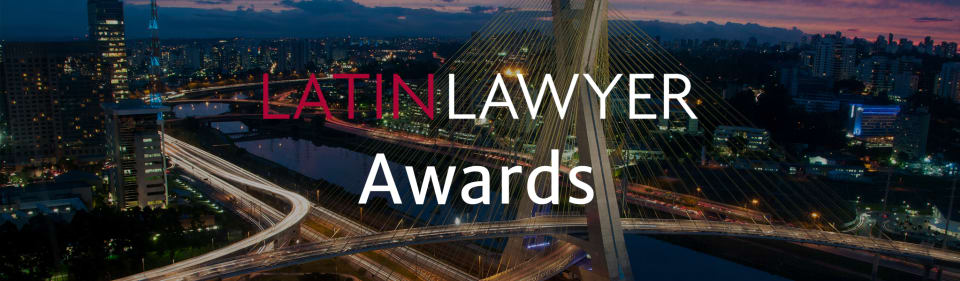 Latin Lawyer 12th Annual Charity Awards Ceremony